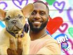 Celebrating National Dog Week with Insta's Sexiest Men and Their Dogs