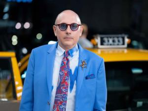 'Sex and the City' Cast, Celebs React to Death of Willie Garson