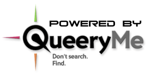 Powered by QueeryMe